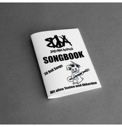BOA Songbook - 30 Songs