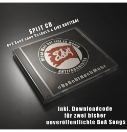 Split CD BoA & Eike Rusikal...
