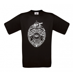BoA Shirt Bierchenpolizei